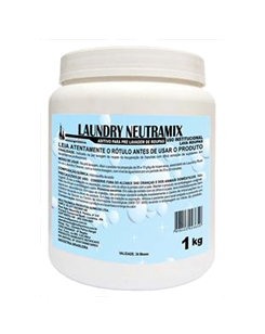 Laundry Neutramix