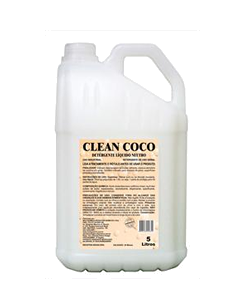 Clean Coco